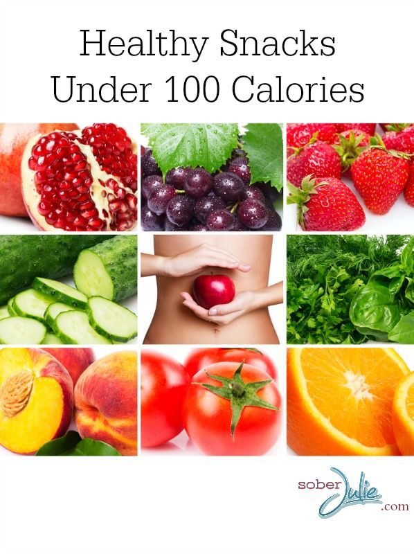 100 calorie snacks, the perfect list for anyone making Healthy Food choices. Let's not snack without being mindful of our weight loss goals!