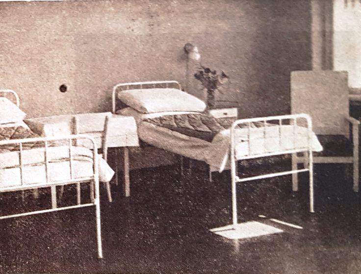 Slany Hospital - 2nd Class Room