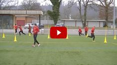 Check out these Speed Drills Football. The best soccer/football videos, drills and articles on the web for soccer/football coaches.