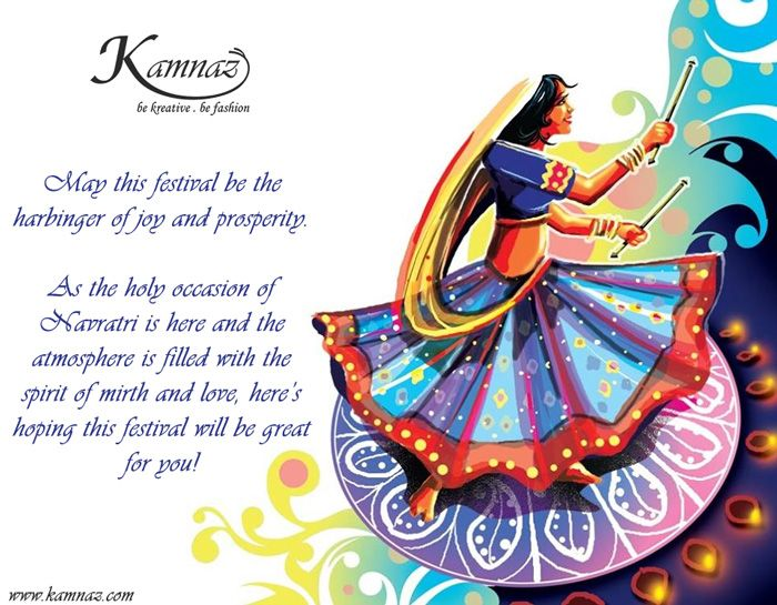 May this festival be the harbinger of joy and prosperity. As the holy occasion of Navratri is here and the atmosphere is filled with the spirit of mirth and love, here's hoping this festival will be great for you! #navratri   #navratri2014   #navratrispecial   #navratri2014collection   #jewellery   #jewellerylovers