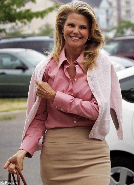 Christie Brinkley, Plastic Surgery