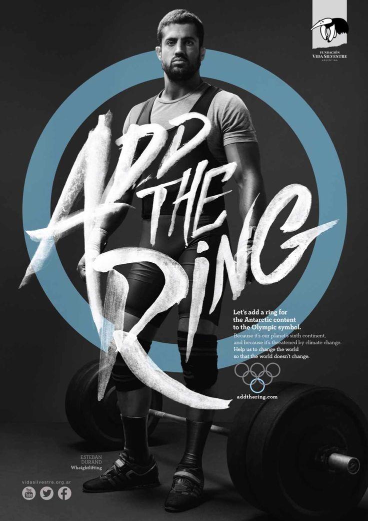 Fundación Vida Silvestre: Añadir el anillo, 3