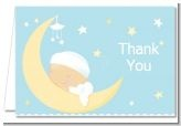 This thank you card comes in colors for a boy, girl, or neutral baby shower and is a super adorable way to say thank you for all the gifts that your received.: Gift, Neutral Baby, Color, Thank You Cards, Thanks You Cards, Baby Shower