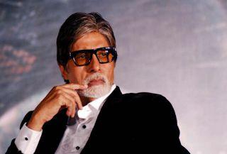 Amitabh Bachchan Wanted To Play Gabbar In Sholay