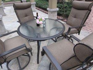 Patio Furniture Sets | House | Pinterest | Patio Furniture Sets, Furniture  Sets And Patios