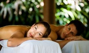 Indulge in a 60- or 90-minute Swedish massage, or bring someone along for a 60-minute massage for two