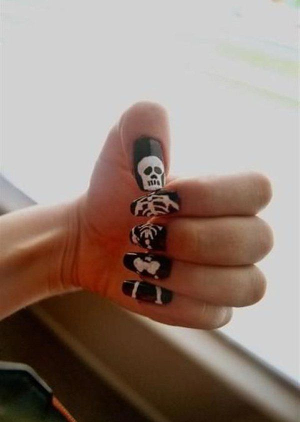 best ideas about cool nail designs on pinterest awesome nail designs