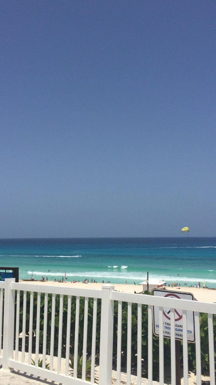 Playa Delfines, Cancún, Qro.
