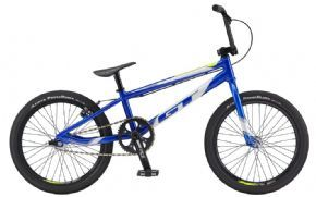 GT Bikes Gt Pro Series Bmx 2017 Getting to the finish line first is all about having the bike that best suits your riding style. With multiple size and frame options a flip-flop rear hub and a bladed Cr-Mo fork the GT Pro series BMX http://www.MightGet.com/april-2017-1/gt-bikes-gt-pro-series-bmx-2017.asp