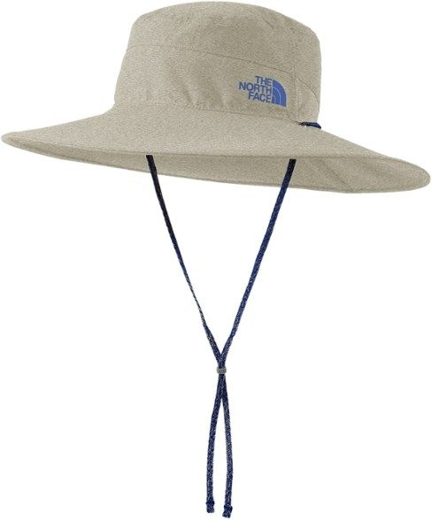 7f73e4155 The North Face Horizon Brimmer Hat - Women's | REI Co-op | travel ...