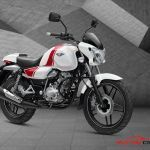 "Bajaj Auto plans to sell 50,000 ""V"" commuter bikes in India every month"