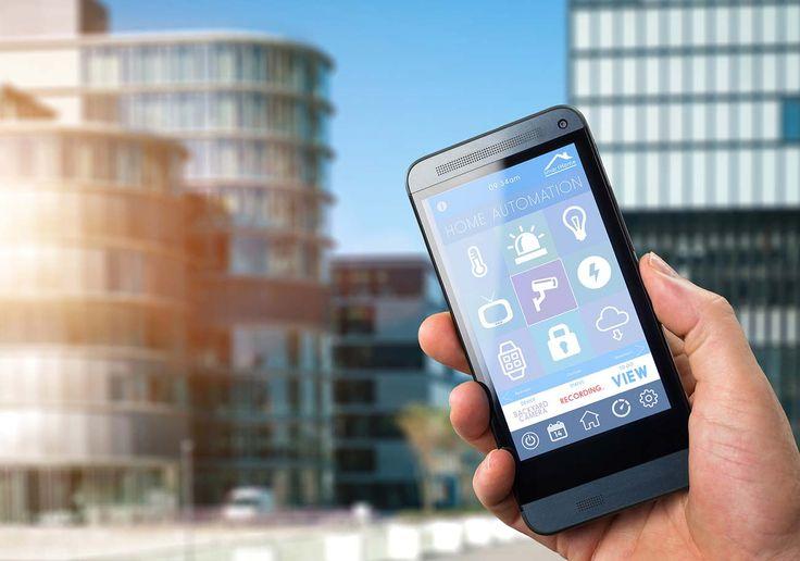 برای کسب اطلاعات از چگونگی هوشمند سازی ساختمان و امکانات مورد انتظار از این سیستم ما را در وبسایت دنبال کنید: http://miraysmarthome.com #smart_home #miray #smart_building #هوشمند #هوشمند_سازی #خانه_هوشمند #هوشمند_سازی_میرای #میرای