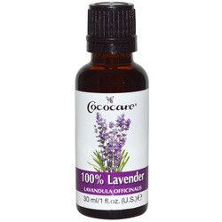 Cococare Lavender Oil 100% Natural (1x1 fl Oz)