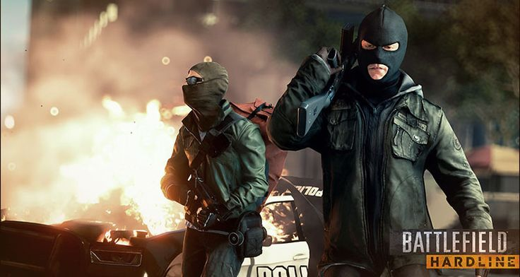 Marcelo Rezende protagoniza campanha de Battlefield Hardline
