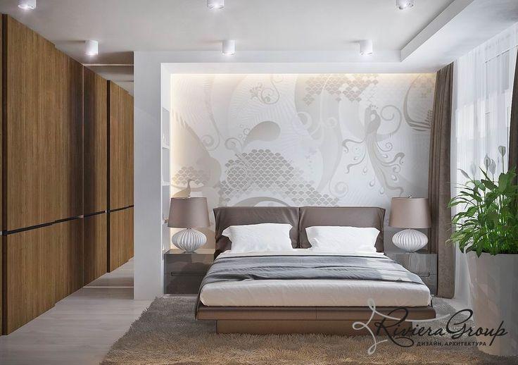 Портфолио: «Бруклин» - дизайн квартиры в стиле минимализм