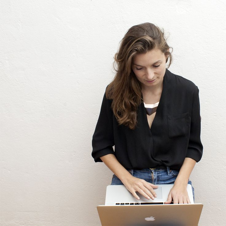 """Session: """"Email Marketing muss nicht Spam sein"""" mit Monika Kanokova"""