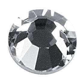 Strass Swarovski 558 - Crystal (Ασημί) 100τεμ Αυθεντικά Strass Swarovski για τα νύχια από το Αυστριακό με απαράμιλλη λάμψη και διάρκεια. Κατάλληλα για απλό naildesign & τεχνητά νύχια. Η διάμετρος των strass είναι 1,75χιλ. (SS5), Σε συσκευασία 100 τεμαχίων. Τιμή €6.00