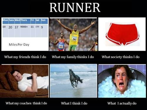 This is sooo true!!   #crosscountryproblems