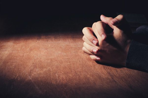 A prayer for my wife – Dave Willis
