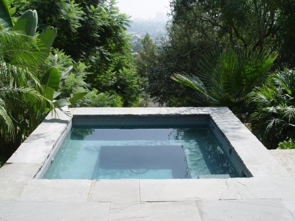 8 best Poolscapes images on Pinterest Zen, Pools and Swimming pools - jacuzzi exterior