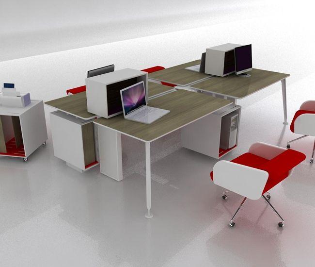 Muebles Alta Gama : Alta gama de muebles oficina supreme pinterest