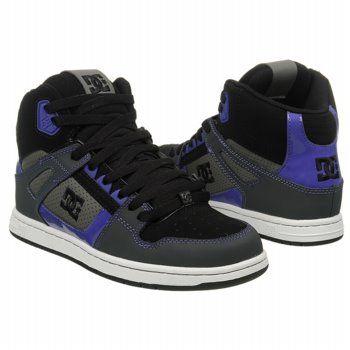 DC Shoes Men's INBOUND Shoe