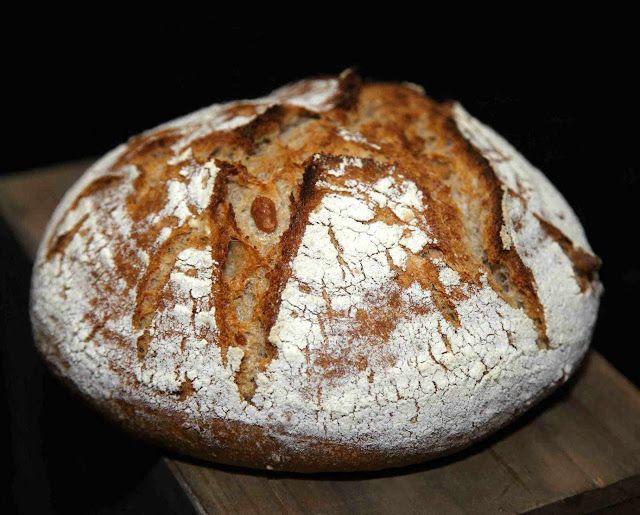 Bernd fırını: Organik Fıstık Ekmek / organik fıstık ekmek