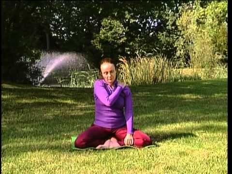 Qi Gong pour débutant - Automassage bien être