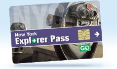New York Explorer Pass - Get access to the best New York City attractions for one low price!