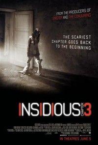 Poster de Insidious: Capítulo 3