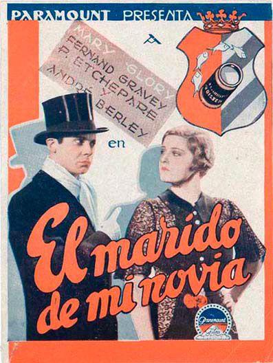 "El marido de mi novia (1932) ""Tu seras Duchesse"" de René Guissart - tt0210370"