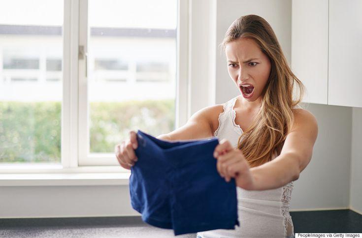 Comment étirer vos vêtements rétrécis