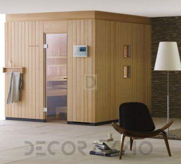 Superior #sauna #interior #design Сауна Klafs Premium Sauna, Premiumsauna_12_20