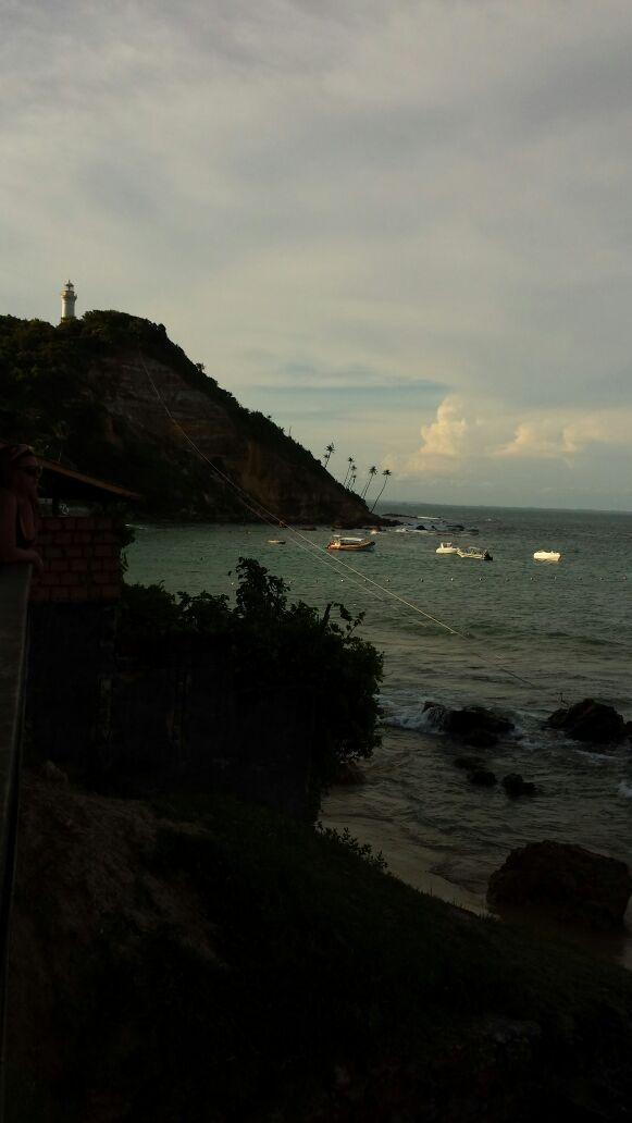 Mirante Segunda Praia