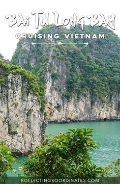 Kollecting Koordinates - Bai Tu Long Bay