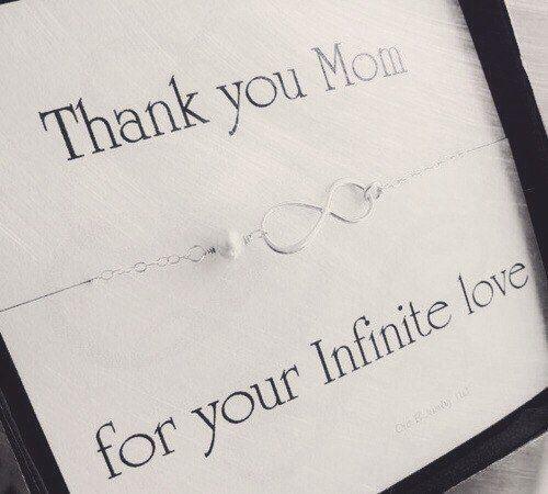 — Спасибо Мама.