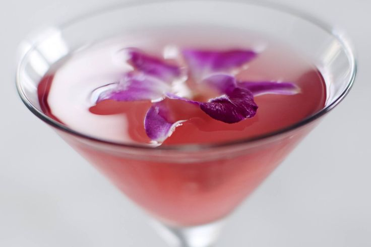 Say one last goodbye to Summer with these delicious cocktails