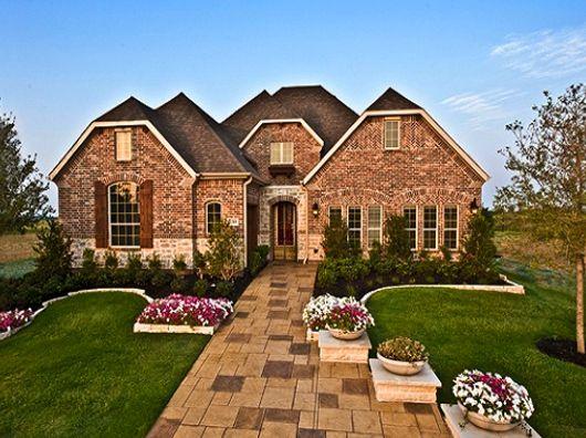American Legend Homes