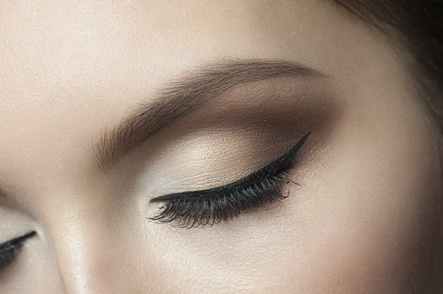 This Eyeliner Quiz Will Reveal Your Dominant Personality Trait