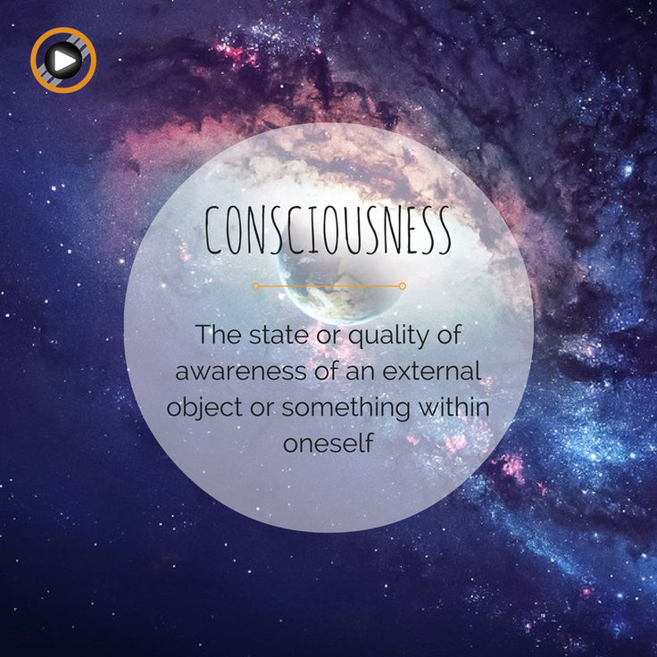 What is Consciousness? If you are interested, check out http://smartminds.io #awareness #consciouness
