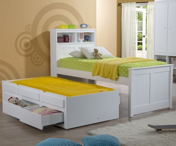 15 Must See Captains Bed Pins Bed Ideas Bed Frame With