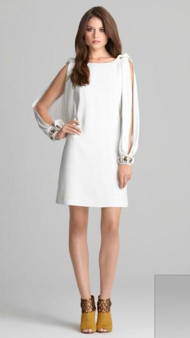 Elie Tahari Pencey Dress