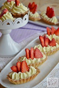 barchette alle fragole (2)