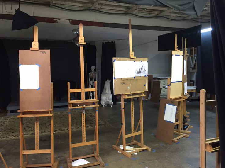 Texas Academy of Figurative Arts, Fort Worth