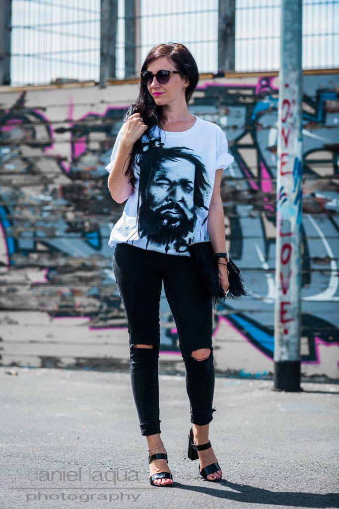 Big Bud Shirt : tragbare Kunst aus Berlin