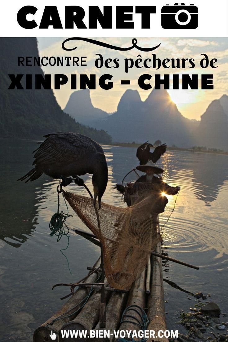 Chine – Les pêcheurs de Xinping et les formations karstiques de Guilin. Voyage en CHINE  #CHINE #CHINA #ASIE #ASIA   ★ LIEN ★→ http://www.bien-voyager.com/chine-les-pecheurs-de-xinping-et-les-formations-karstiques-de-guilin/