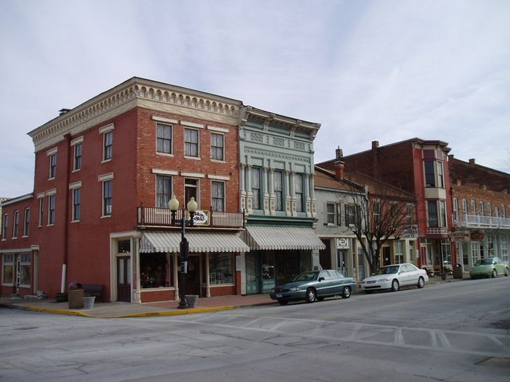 Best Places to Eat in Hannibal, MO
