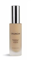 The BEST makeup EVER!!! CRUNCHI Cosmetics- toxin free, gluten free, vegetarian, non-gmo, certified organic, cruelty free!