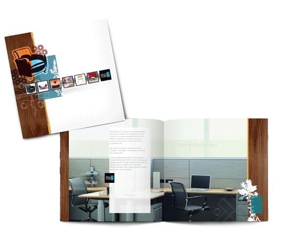 furniture brochure design inspiration - 19 best brochure design images on pinterest brochures