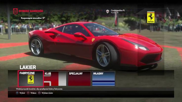 DriveClub (PS4) Live by Bartheek